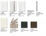 Montblanc Sizes, colors & decors