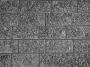Σκαπιτσαριστά Κύμα Μαύρο 15x31 cm