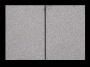 Πλάκες Ζαγρέ Γκρι 40x60 cm