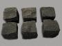 Κύβοι Μπαζάλτ 5x5x5, 10x10x10 cm